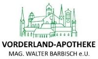 Vorderland Apotheke Logo